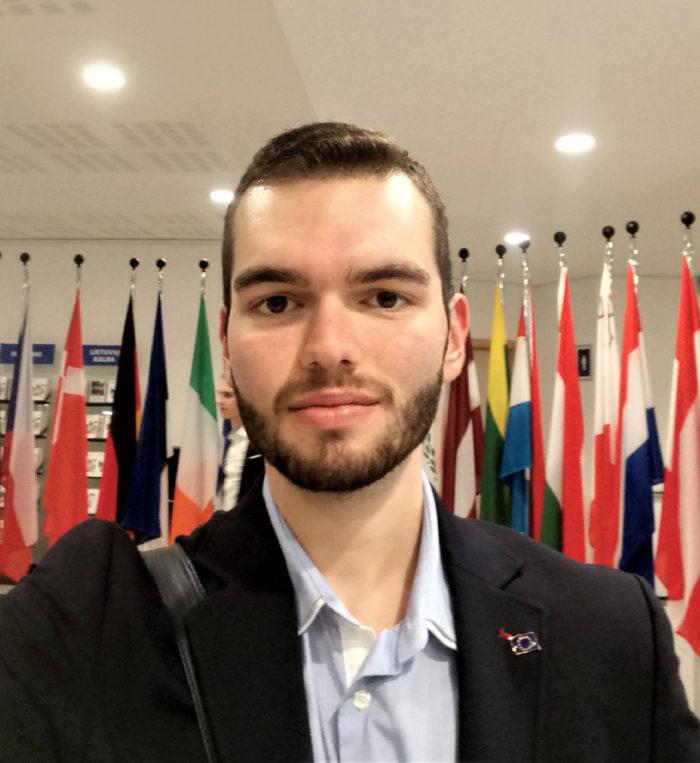 Michael Prodanov