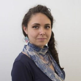 Viktoriya Delcheva