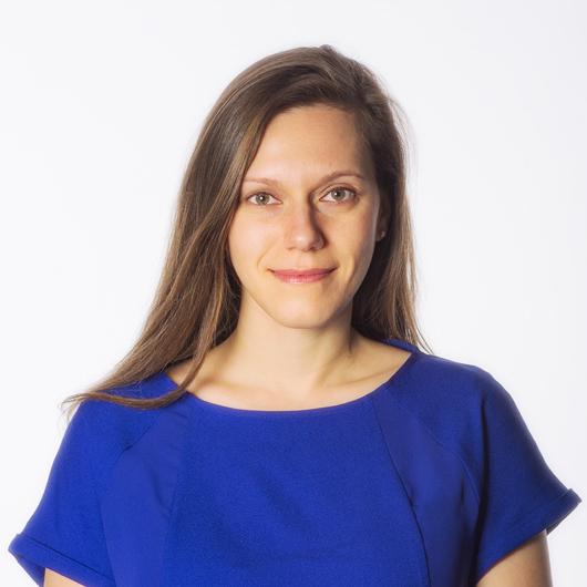Evgenia Peeva-Kirova
