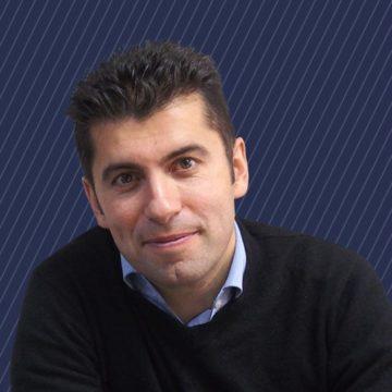 Kiril Petkov