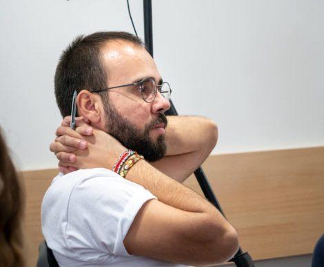 PGLF Bulgaria - Lecture