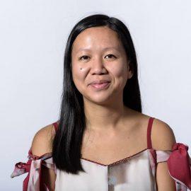 Jana Nguyen Le
