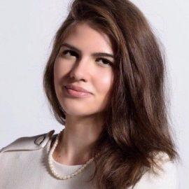 Kalina Tsaneva